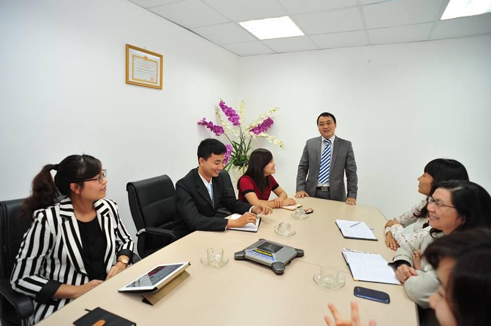 Thành lập công ty tại Hồng Kông