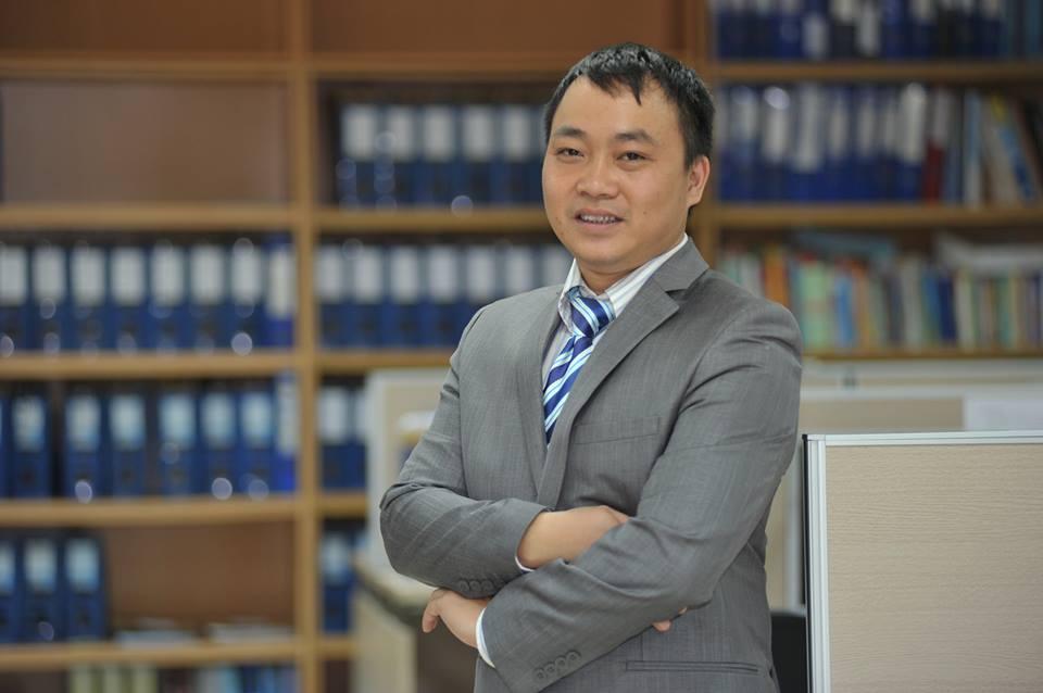 Luật sư Đặng Thành Chung, Luật sư của S&B Law