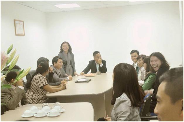 2 S&B Law chào đón các luật sư mới Luật sư uy tín Việt Nam