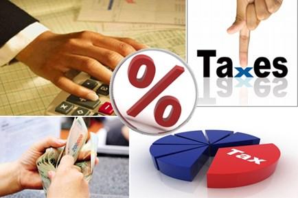 Thông tư số 156/2013/TT-BTC hướng dẫn thi hành một số điều của Luật Quản lý thuế, Luật sửa đổi bổ sung một số điều của Luật Quản lý thuế và Nghị định số 83/2013/NĐ-CP ngày 22 tháng 7 năm 2013 của Chính phủ