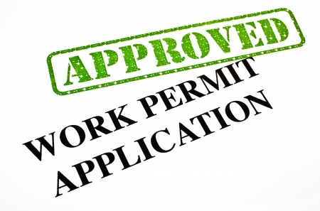Hồ sơ đề nghị cấp giấy phép lao động đối với lao động nước ngoài