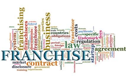 Tư vấn đăng ký nhượng quyền thương mại
