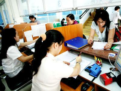 Các doanh nghiệp được ân giảm thuế phải có văn bản cam kết