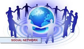 Thiết lập trang thông tin điện tử, mạng xã hội