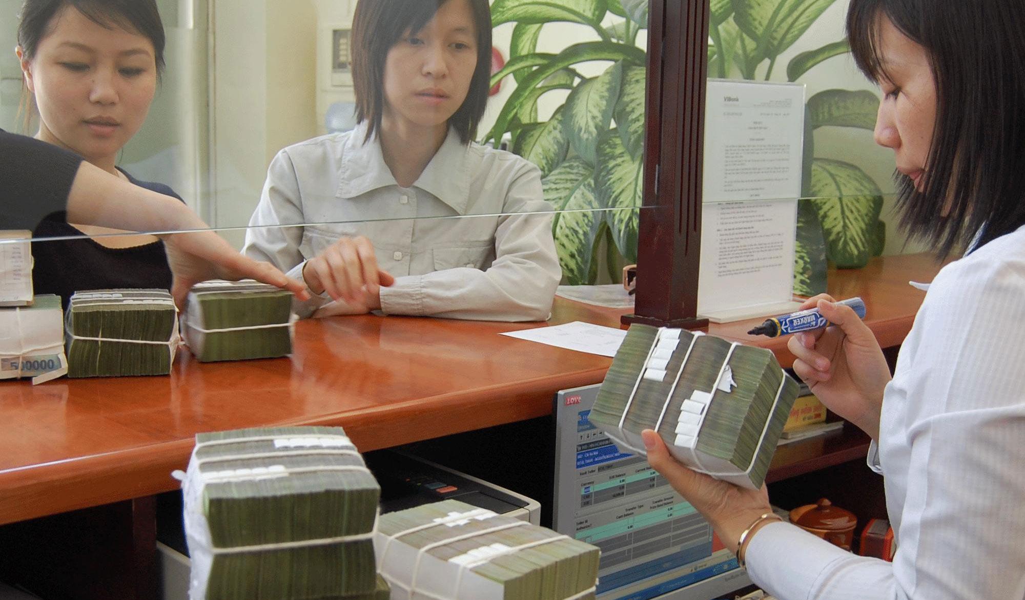 Quyền hoạt động ngân hàng