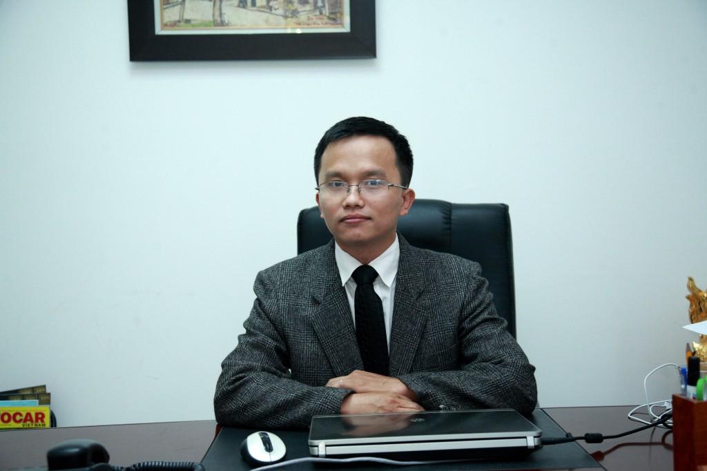 Luật sư tư vấn đầu tư nước ngoài