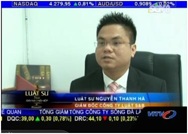 Luật sư Nguyễn Thanh Hà tư vấn về dự án bất động sản