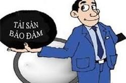 Dự thảo Nghị định về việc thi hành các biện pháp bảo đảm.sblaw