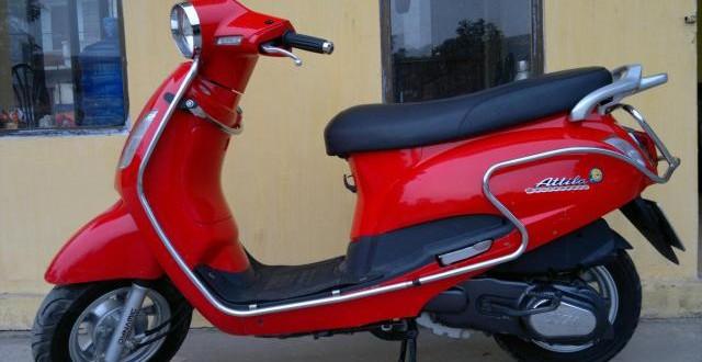 Hợp đồng tặng cho xe máy có phải công chứng-internet