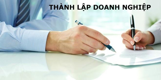 Tư vấn pháp luật liên quan đến việc đăng ký thành lập doanh nghiệp-sblaw