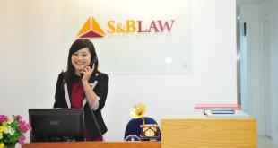 CÔNG TY LUẬT TNHH SB LAW TUYỂN DỤNG HÀNH CHÍNH LỄ TÂN-sblaw