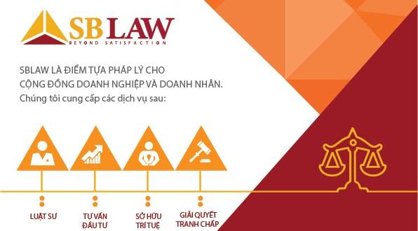 Công ty Luật SB LAW tuyển dụng-sblaw