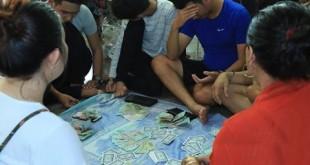 Hành vi tổ chức đánh bạc sẽ bị xử lý ra sao-sblaw