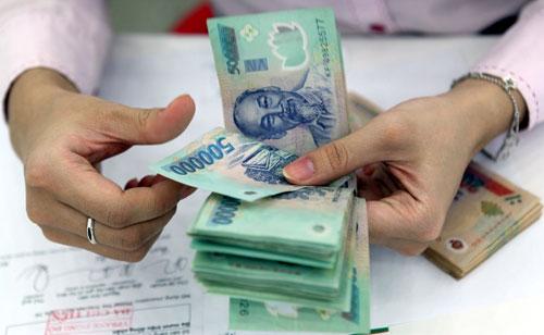 Tư vấn giải quyết tranh chấp về tiền lương - internet