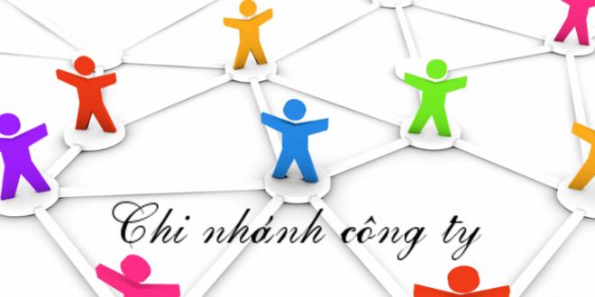 Tư vấn thành lập chi nhánh của thương nhân nước ngoài-sblaw