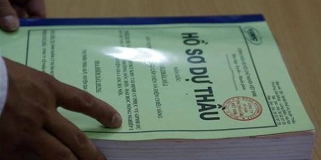 Thời gian thực hiện hợp đồng trong hồ sơ dự thầu không đáp ứng có tiến hành tiếp tục xem xét không - internet