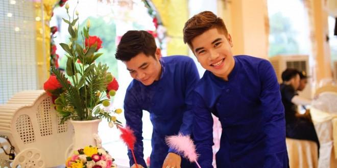 Ở Việt Nam, có thể kết hôn với người đồng tính không - internet