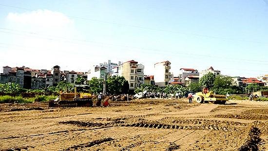 Bị thu hồi đất nông nghiệp tại Hà Nội thì sẽ được bồi thường ra sao-sblaw