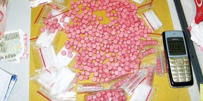 Có bị giữ lại phương tiện khi hành khách trên xe mang theo ma túy-sblaw