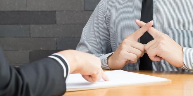 Chưa ký hợp đồng khi nghỉ việc có cần báo trước không-sblaw