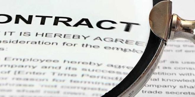 Hợp đồng chuyển nhượng nhãn hiệu gồm những nội dung cơ bản nào - internet