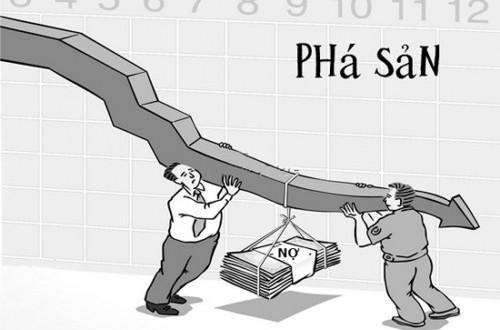 chủ đầu tư phá sản thì tài sản của chủ đầu tư sẽ được xử lý như thế nào-SBLAW