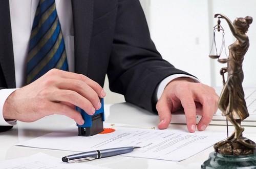 Có hủy bỏ được Hợp đồng mua bán đất đã công chứng không - internet