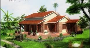 Có phải xin giấy phép xây dựng khi xây nhà ở nông thôn-sblaw