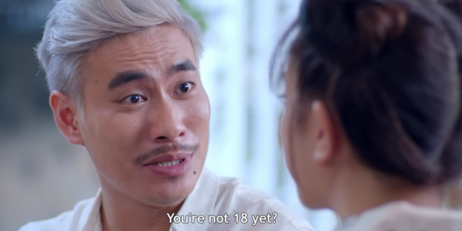Chưa đủ 18 tuổi có được kết hôn không - internet