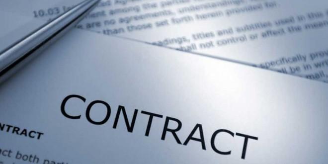 Hình thức của hợp đồng nhượng quyền thương mại - internet