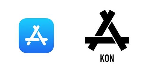 Những vụ tranh chấp bản quyền logo gây nhiều tranh cãi-sblaw