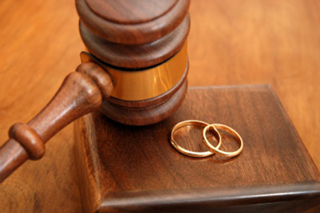 Thời hạn giải quyết đơn phương ly hôn là bao lâu-sblaw