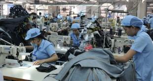 Thủ tục thành lập doanh nghiệp có vốn đầu tư nước ngoài sản xuất hàng may mặc, dệt may-sblaw