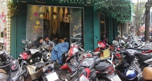 Đi uống cà phê bị mất xe máy có được bồi thường không-sblaw