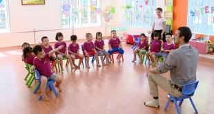 Bỏ quy định trẻ dưới 5 tuổi không được học trường quốc tế-sblaw