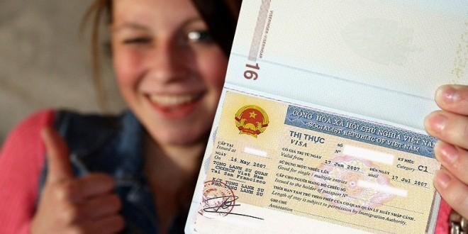 Trường hợp cấp thẻ tạm trú cho người nước ngoài - internet