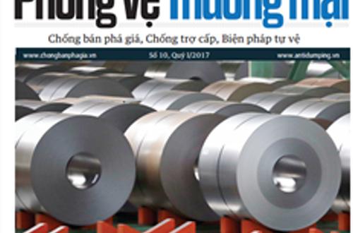 Việt Nam có các biện pháp phòng vệ thương mại nào - internet