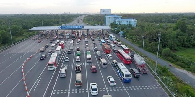 Chính phủ ban hành Nghị quyết về BOT giao thông -SBLAW