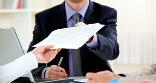 Doanh nghiệp sẽ bị giải thể nếu bị thu hồi giấy chứng nhận đăng ký đầu tư-internet